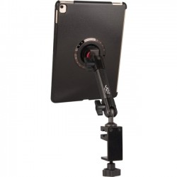 The Joy Factory - MMA502 - The Joy Factory MagConnect Clamp Mount for iPad Pro, iPad Air, Tablet - 9.7 Screen Support