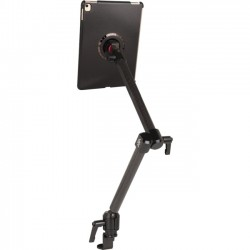 The Joy Factory - MMA505 - The Joy Factory MagConnect Vehicle Mount for iPad Pro, iPad Air, Tablet - 9.7 Screen Support