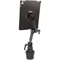 The Joy Factory - MMA508 - The Joy Factory MagConnect Vehicle Mount for iPad Pro, iPad Air, iPad mini - 9.7 Screen Support