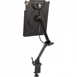 The Joy Factory - MLA203 - The Joy Factory MagConnect Clamp Mount for iPad Pro, iPad Air, iPad - 9.7 Screen Support