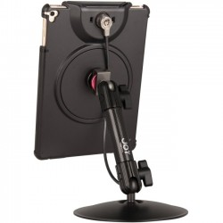 The Joy Factory - MLA211 - The Joy Factory MagConnect Desk Mount for iPad Pro, iPad Air, iPad - 9.7 Screen Support