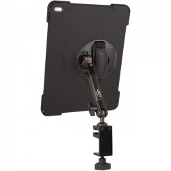 The Joy Factory - MWA402MP - The Joy Factory MagConnect Clamp Mount for iPad Pro - 12.9 Screen Support