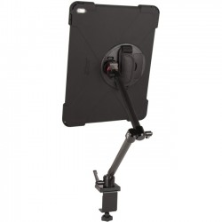 The Joy Factory - MWA403MP - The Joy Factory MagConnect Clamp Mount for iPad Pro - 12.9 Screen Support