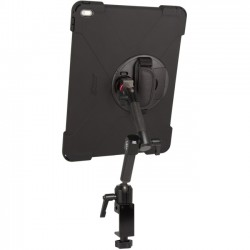 The Joy Factory - MWA416MP - The Joy Factory MagConnect Clamp Mount for iPad Pro - 12.9 Screen Support