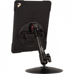 The Joy Factory - MWA511MP - The Joy Factory MagConnect Bold MP Desk Stand for iPad Pro 9.7 - Up to 9.7 Screen Support - Tabletop, Desktop - Carbon Fiber
