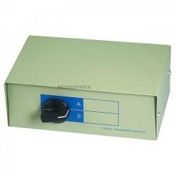 Monoprice - 1375 - Monoprice BNC AB 2 Position Switch Box - BNC
