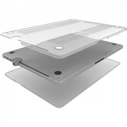 Compulocks Brands - MBPRTB15CLBUN-SM - MacLocks MacBook Pro Touch Bar Ledge Security Case Bundle