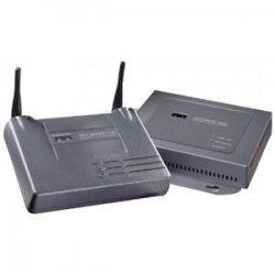 Cisco - AIR-BR350-E-K9-RF - Cisco Aironet 350 Wireless Bridge - 11Mbps
