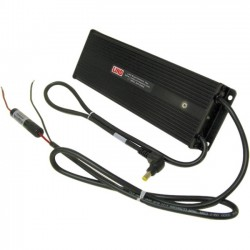 Gamber-Johnson - 16411 - Gamber-Johnson 12-32V Material Handling Isolated Power Adapter for Zebra ET50/55 - 12 V DC Output Voltage - 3.50 A Output Current