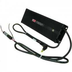 Gamber-Johnson - 16515 - Gamber-Johnson Lind 80V Material Handling Isolated Power Adapter for Zebra ET50/55 - 16.8 V DC Output Voltage - 5.50 A Output Current