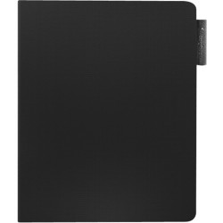 Logitech - 920-008521 - Logitech Keyboard/Cover Case for iPad 2, iPad 3, iPad 4 - Black - 9.8 Height x 7.8 Width x 1 Depth