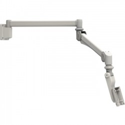Compulocks Brands - 1050MAAW - MacLocks Mounting Arm for Monitor, Tablet PC - 8.82 lb Load Capacity - White