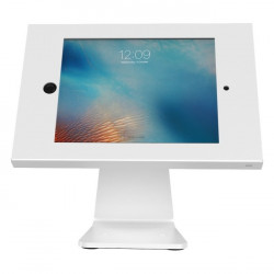 "Compulocks Brands - 303W260ENW - Compulocks Desk Mount for iPad, iPad Air - 9.7"" Screen Support - White"