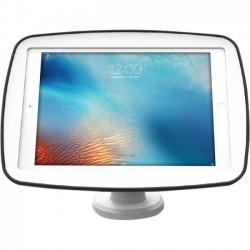 "Compulocks Brands - TCDP01W260HSEWW - Compulocks HyperSpace Desk Mount for iPad, iPad Air, iPad Pro - 9.7"" Screen Support - White"