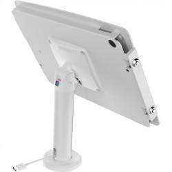 "Compulocks Brands - TCDP01W290SENW - Compulocks Rise Desk Mount for iPad Pro - 12.9"" Screen Support - White"