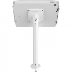 "Compulocks Brands - TCDP02W290SENW - Compulocks Rise Desk Mount for iPad Pro - 12.9"" Screen Support - White"