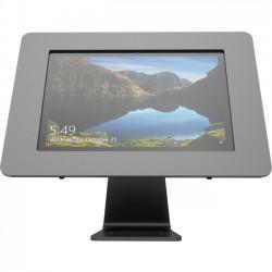 Compulocks Brands - 303B540ROKB - MacLocks Rokku 360 Surface Pro 3/4 Stand - Premium Surface 360 Kiosk - Tabletop - Aluminum - Black