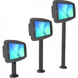 "Compulocks Brands - TCDP04680AGEB - Compulocks Rise Desk Mount for Tablet - 8"" Screen Support - Black"