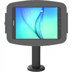 """Compulocks Brands - TCDP02680EGEB - Compulocks Rise Desk Mount for Tablet PC - 8"""" Screen Support - Black"""