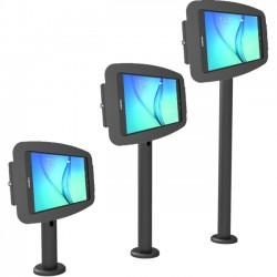 """Compulocks Brands - TCDP03680EGEB - Compulocks Rise Desk Mount for Tablet - 8"""" Screen Support - Black"""