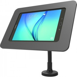 Compulocks Brands - 159B910AROKB - Compulocks Rokku Desk Mount for Tablet PC - 10.1 Screen Support - Black