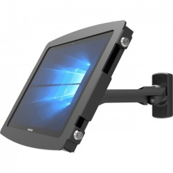 Compulocks Brands - 827B912SGEB - Compulocks Mounting Arm for Tablet - Black