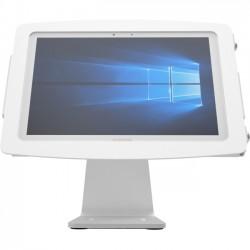 Compulocks Brands - 303W912SGEW - Compulocks Space Desk Mount for Tablet PC - White