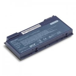 Acer - LC.BTP01.011 - Acer TravelMate 2420 Notebook Battery - Lithium Ion (Li-Ion)