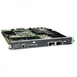 Cisco - WS-F6K-PFC3B - Cisco Cert Refurb Cat6500sup720 Card3b Re-mfr Cisco Warr No Returns