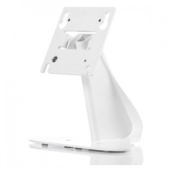 ArmorActive - MGV00813 - ArmorActive Gravity Flip Pro 2.0 Desk Mount for Tablet PC - White
