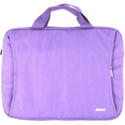 Inland Products - 02556 - Inland Carrying Case for 17.3 Notebook - Purple - Polyester - 13.5 Height x 17.8 Width x 2.8 Depth