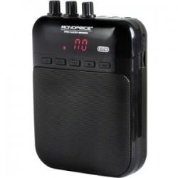 Monoprice - 611700 - Monoprice 5-Watt Guitar Amplifier, Portable Recorder, and USB Audio Interface - 5 W RMS
