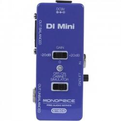 Monoprice - 611606 - Monoprice DI Mini Pedal