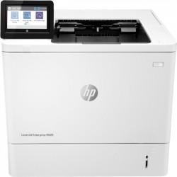 Hewlett Packard (HP) - K0Q20A#201 - HP LaserJet M609dh Laser Printer - Monochrome - 1200 x 1200 dpi Print - Plain Paper Print - Desktop - 75 ppm Mono Print - Legal, A4 - 650 sheets Standard Input Capacity - 300000 Duty Cycle - 5000 to 30000 Monthly Volume