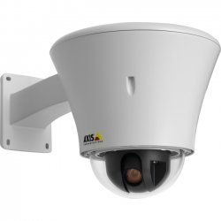 Axis Communication - 5010-001 - Axis T95A00 Dome Camera Housing - Indoor/Outdoor