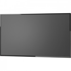 NEC - E436 - NEC Display 43 LED Backlit Display with Integrated ATSC/NTSC Tuner - 43 LCD - 1920 x 1080 - Direct LED - 350 Nit - 1080p - HDMI - USB - Serial