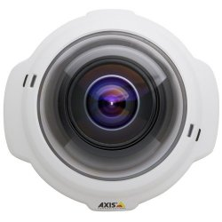 Axis Communication - 0280-024 - Axis 212 PTZ-V Network Camera - Color - CMOS - Cable