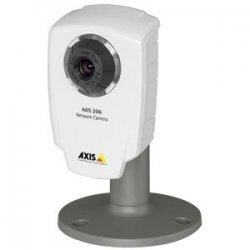 Axis Communication - 22473 - AXIS Stand For 205/206 Network Camera - Plastic