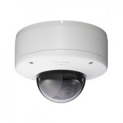 Sony - SNC-DS60 - Sony SNC-DS60 Mini Dome Network Camera - Color, Black & White - CCD - Cable