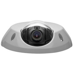 Axis Communication - 0286-021 - AXIS 209MFD-R Network Camera - 10 Pack - Color - 1280 x 1024 - CMOS - Cable - Fast Ethernet
