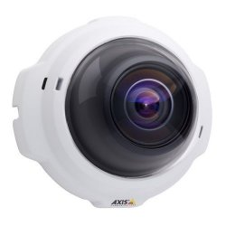 Axis Communication - 0280-004 - Axis 212 PTZ-V Network Camera - Color - CMOS - Cable