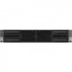 Intel - H2204XXLRE - Intel Server Case - 4 x Bay - 2130 W - Power Supply Installed - 4 x External 2.5 Bay