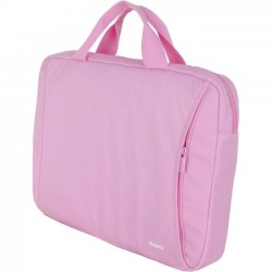 Inland Products - 02559 - Inland Carrying Case (Tote) for 10.2 Tablet PC - Pink - Polyester - 8 Height x 10.5 Width x 2 Depth