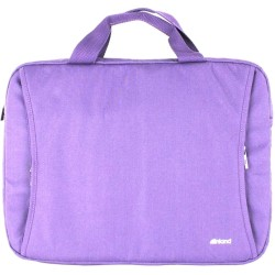 Inland Products - 02560 - Inland Carrying Case (Tote) for 10.2 Tablet PC - Purple - Polyester - 10.5 Height x 8 Width x 2 Depth