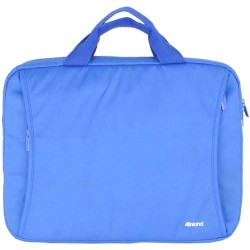 Inland Products - 02561 - Inland Carrying Case (Tote) for 10.2 Tablet PC - Blue - Polyester - 8 Height x 10.5 Width x 2 Depth