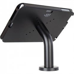 The Joy Factory - KAM303B - Elevate II Wall   Countertop Mount Kiosk for Surface Pro   Pro 4   Pro 3 (Black)