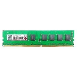 Transcend - TS512MLH64V4H - Transcend 4GB DDR4 SDRAM Memory Module - 4 GB (1 x 4 GB) - DDR4 SDRAM - 2400 MHz DDR4-2400/PC4-19200 - 1.20 V - Registered - 288-pin - DIMM