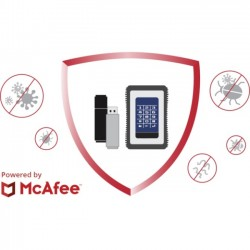 DataLocker - AMSCC-1 - DataLocker Anti-Malware for SafeConsole Cloud - 1 Year