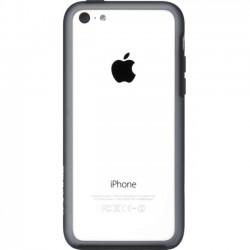 Incipio - CL69382 - Incase iPhone 5C Frame Case - iPhone - Matte Black, Black