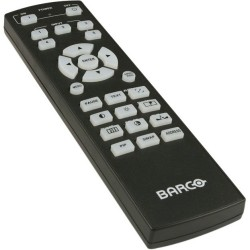 Barco - R9801344 - Barco RLM-W14 Remote Control 26 Keys - For Projector